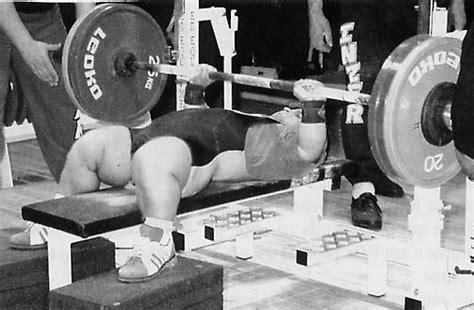 lamar gant bench press andrzej stanaszek forum po siłowni o siłowni sfd
