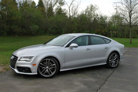 audi a7 top speed 2015 audi a7 driven review top speed
