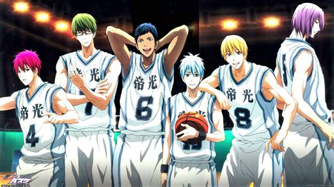 anime basket kuroko no basket getting up early