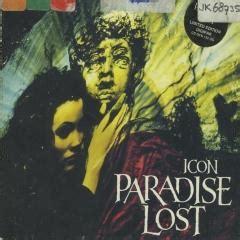 icon paradise lost muziekweb