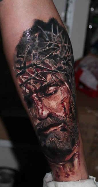 3d tattoo jesus christ jesus christ tattoo motive ideas tattoo designs