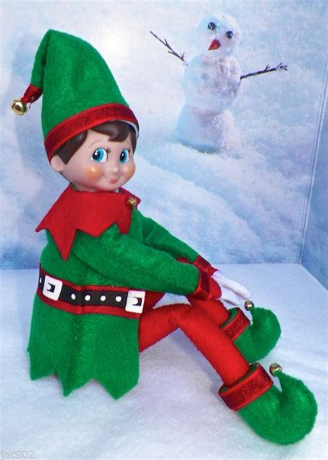 clothes pattern for elf on the shelf 1940 best images about elf on the shelf on pinterest