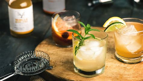 unique drinks 10 unique drinks to prepare in your home bar