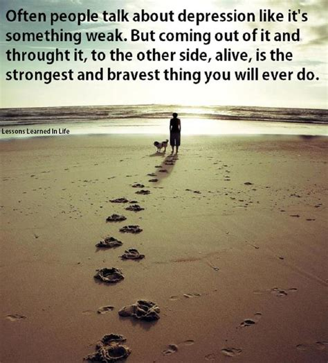 Overcoming Depression overcoming depression quotes www imgkid the image