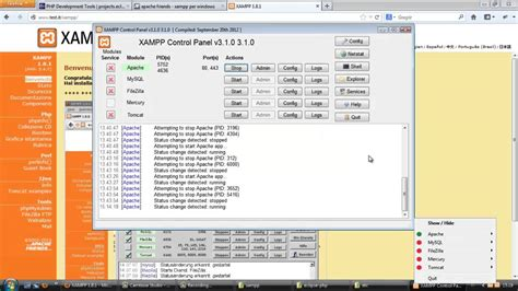 tutorial wireshark installazione e primi passi tutorial php eclipse italiano 1 creare un server