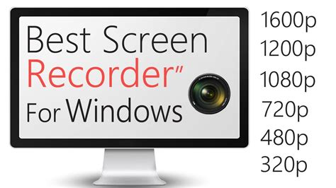 best screen recorder for pc how to best screen recorder for windows 174 pc
