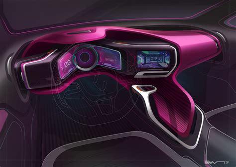 futuristic cars interior futuristic interior sketches futuristic