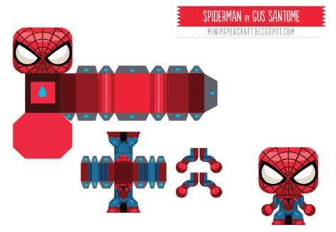 Spider Papercraft - papercraft