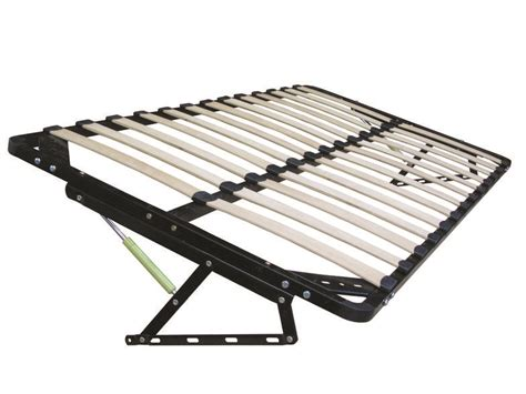 bed lift mechanism platform bed lift
