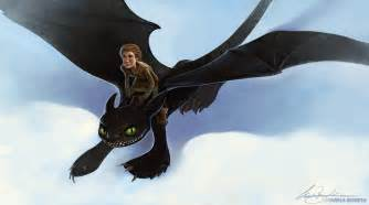 How to train your dragon toothless and hiccup images amp pictures