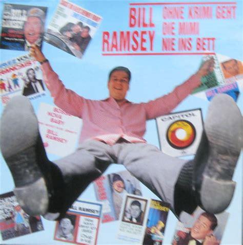 bill ramsey ohne krimi geht die mimi nie ins bett herberts oldiesammlung secondhand lps bill ramsey ohne