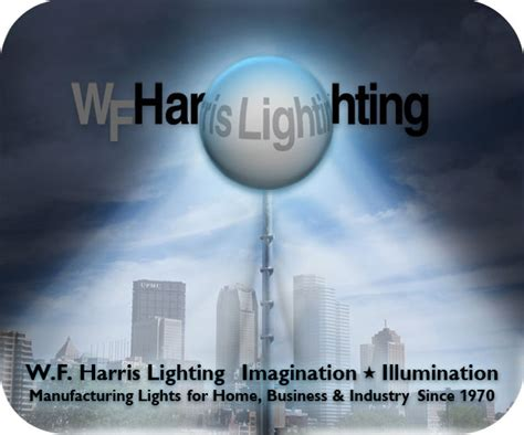 Wf Harris Lighting by Led Lighting Commercial Industrial W F Harris Lighting