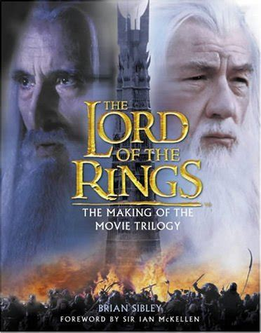 libro the fellowship of the libro the fellowship of the ring visual companion the lord of the rings di jude fisher
