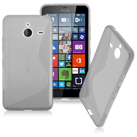 live themes for nokia xl s line soft tpu rubber gel cover case for microsoft nokia