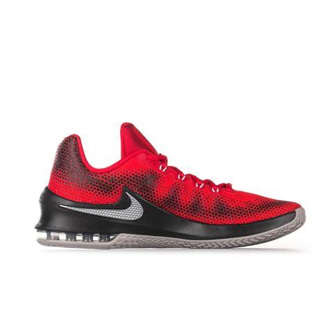 Jual Sepatu Basket Air Jual Sepatu Basket Nike Air Max Infuriate Low Original