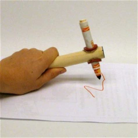 342 best images about DIY Occupational Therapy Gadgets on Pinterest   Assistive technology, Pvc