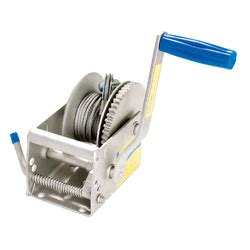 boat winch spring 91002 3 1 winch with 6 0m cable 500kg trailer spare