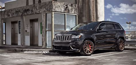 jeep srt rims jeep grand cherokee srt8 rims wheels autocraze