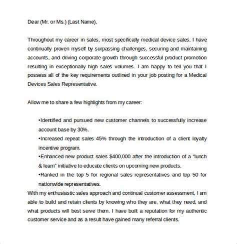 sle cover letter exles for sale 14 download free documents in pdf word