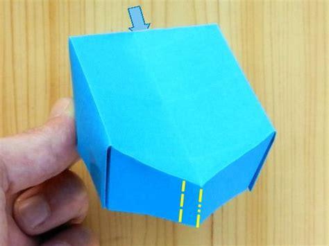 bootje fles joost langeveld origami pagina