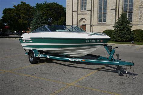 2002 mariah boat mariah talari 180 1994 for sale for 8 000 boats from