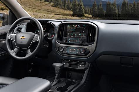 Klein Chevrolet Amerikaans Klein Chevrolet Colorado Autonieuws