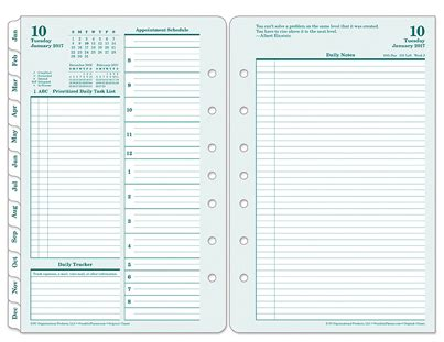 franklin covey templates pdf hobonichi adhd strategies and a free planner template