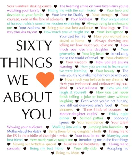 things that are 60 60 things we love about you download 65 things we