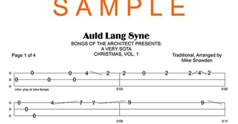 strumming pattern when you re gone get ready for the new years eve gig with auld lang syne