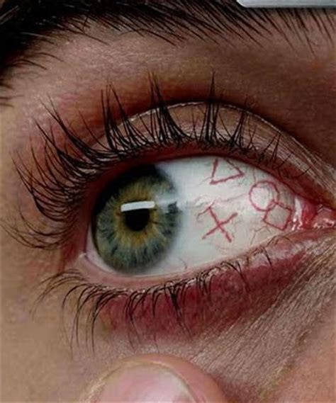 tattoo in eye eye tattoo