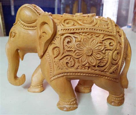 0029 high quality wooden carved high quality carved indian elephants high demand corporate gift items buy high quality