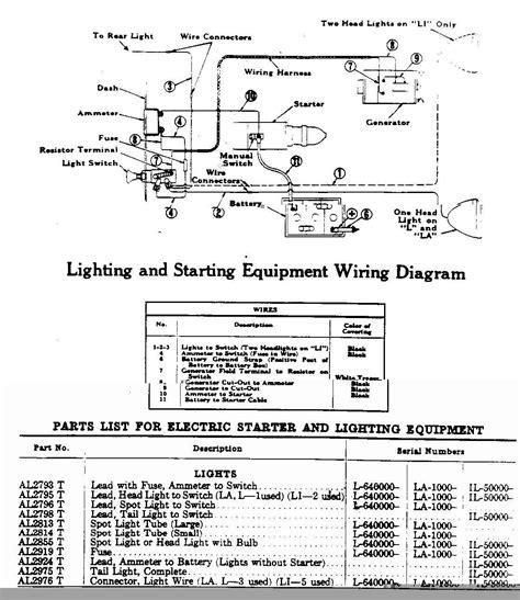 deere 40 wiring diagram webtor me