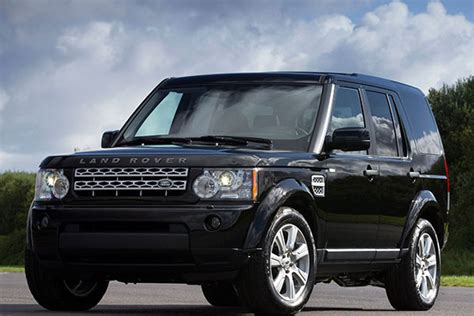 lr4 land rover 2014 2014 land rover lr4 review