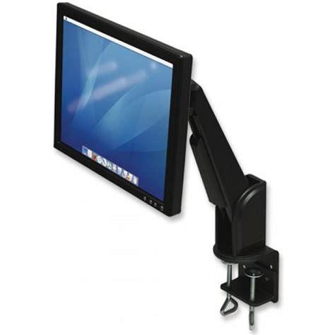supporto monitor da scrivania staffa supporto monitor da tavolo o scrivania lcd tft