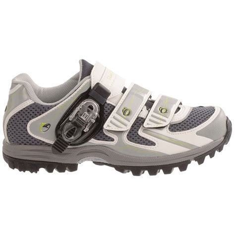pearl izumi bike shoes pearl izumi x alp enduro iii mountain bike shoes for
