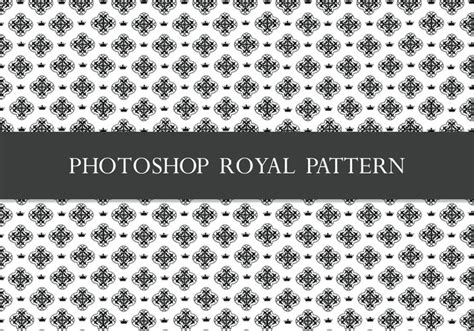 pattern photoshop file royal crown pattern free photoshop pattern at brusheezy