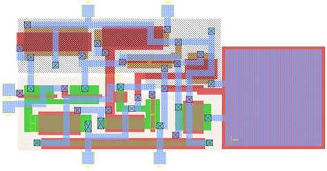 magic layout exles integrated circuit layout wikipedia