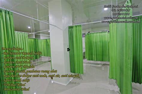 Jual Plastik Uv Jambi jual tirai gorden plastik pvc untuk rumah sakit standar