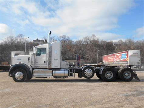 2011 kenworth w900 for sale 2011 kenworth w900 conventional trucks for sale 16 used