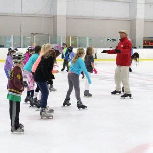 pineville ice house charlotte hockey and skating sports fun 4 charlotte kids