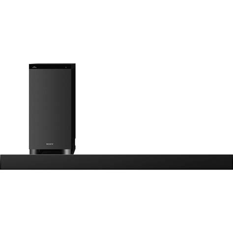 sony ht ct350 3 1 channel home theater system htct350 b h