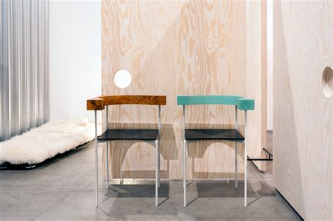 Corner Desk Chair Office Kgdvs S Corner Chair For Maniera At Biennale Interieur