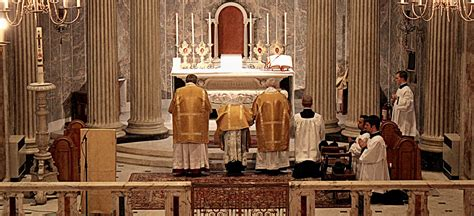 vatican liturgy chief asks all priests and bishops to face what is a vatican ii priest test everything