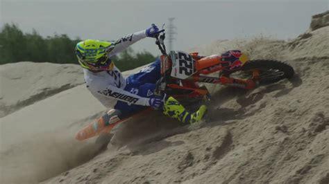 transworld motocross videos introducing answer racing 2018 transworld motocross