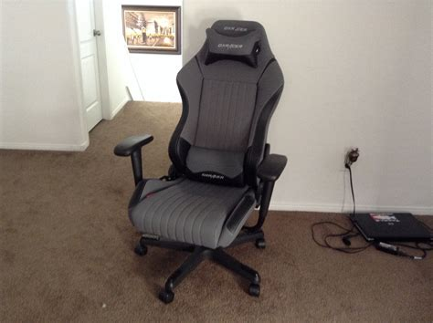 Dxracer Chair Review by Dxracer Gaming Chair D Series Chair Review