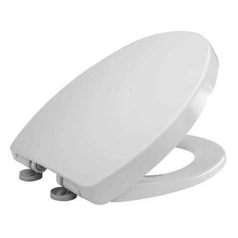 soft toilet seat luxury thermoset anti scratch soft toilet seat victoriaplum
