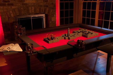 board table kickstarter the table of gaming kickstarter reaper