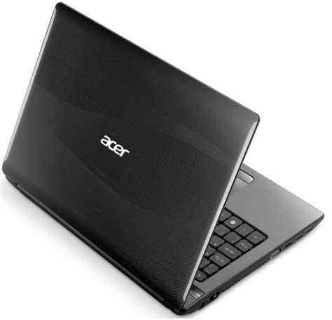 Laptop Acer 4752 Intel I3 acer aspire 4752 i3 6gb ram 500gb hdd laptop price bangladesh bdstall