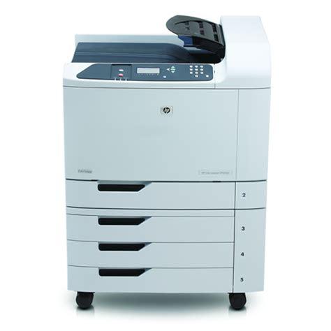 Printer Hp Laserjet Colors 6015 6040dtn hp cp6015xh color laserjet printer reconditioned