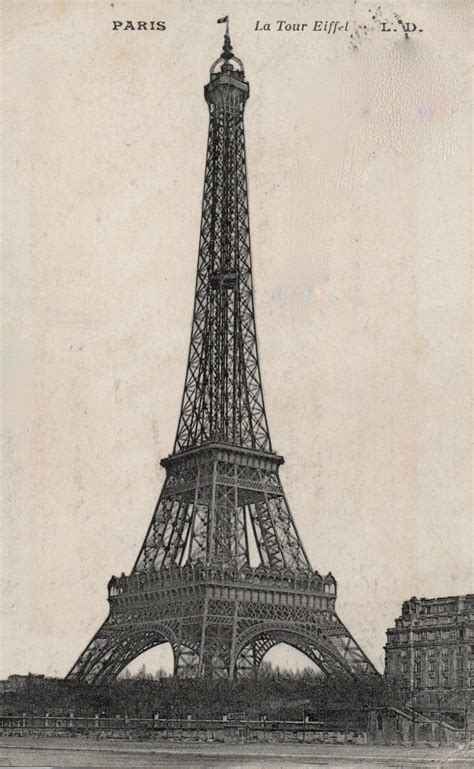 printable pictures eiffel tower paris eiffel tower vintage images frompo 1